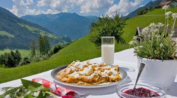 Австрийский кухня